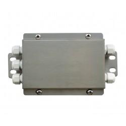 CE41INOXP Laumas Elettronica