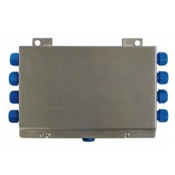 CE81ATEX Laumas Elettronica