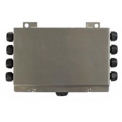 CE81INOX Laumas Elettronica