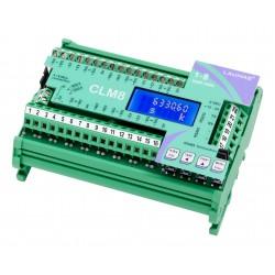 CLM8 Laumas Elettronica