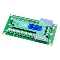 CLM8I Laumas Elettronica