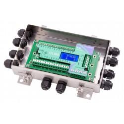 CLM8INOX Laumas Elettronica