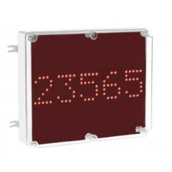 RIPLED5100 Laumas Elettronica