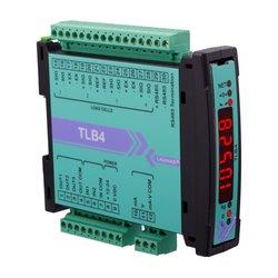 TLB4+/-5 Laumas Elettronica