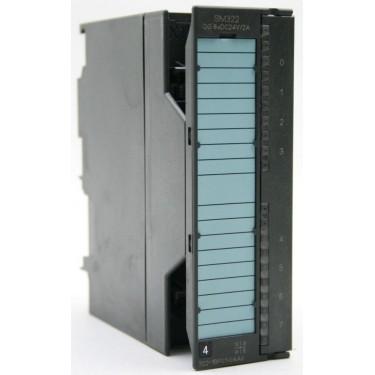 Module Automate Siemens Simatic S7-300 SM322 6ES7 322-1BH01-0AA0