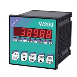 W200 Laumas Elettronica