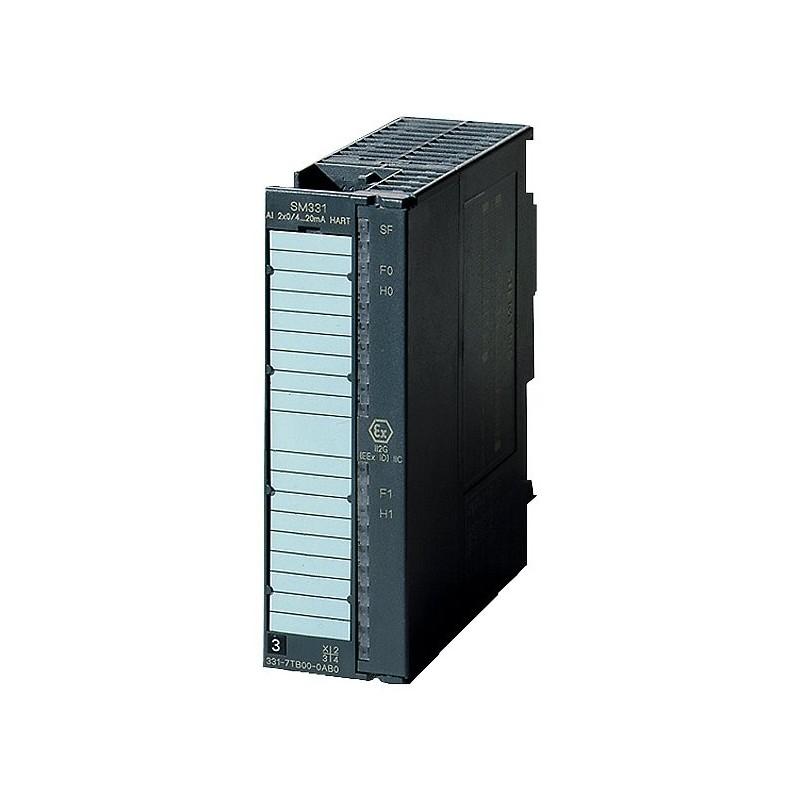6es7331 7tb00 0ab0 Siemens Simatic S7 300 Analog