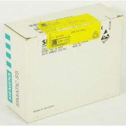 6ES5431-8MA11 SIMATIC S5 431 DIGITAL INPUT MODULE FLOATING
