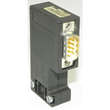 Siemens Profibus conector SIMATIC s7 6es7 972-0ba11-0xa0 6es7972-0ba11-0xa0