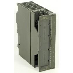 6ES7322-1HF01-0AA0 SIMATIC S7-300, MODULO S DIG. SM 322, CON AISL. GALVANICO, 8 SD (RELES)