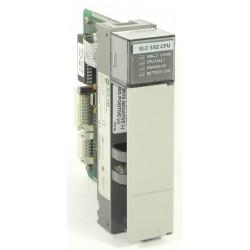 1747-L524 Allen-Bradley SLC 5/02 4k контроллера