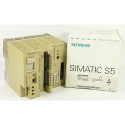 6ES5095-8MA03 SIMATIC S5, S5-95U COMPACT UNIT