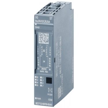 Siemens Simatic S7 ET200SP Digital OUT,6ES7 132-6BF01-0BA0,6ES7132-6BF01-0BA0
