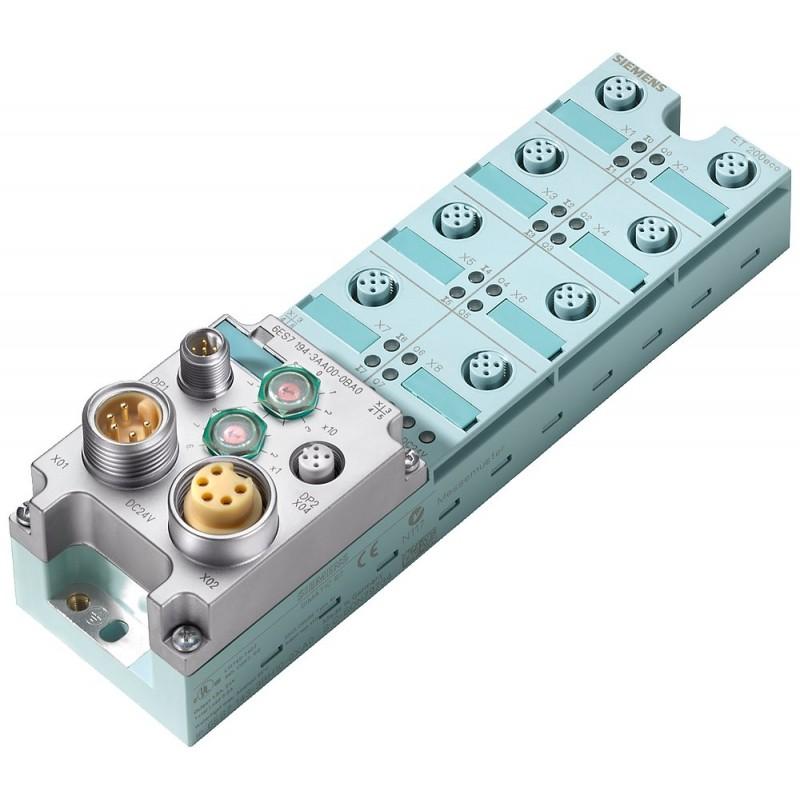 Siemens Simatic 6ES7 142-3BH00-0XA0