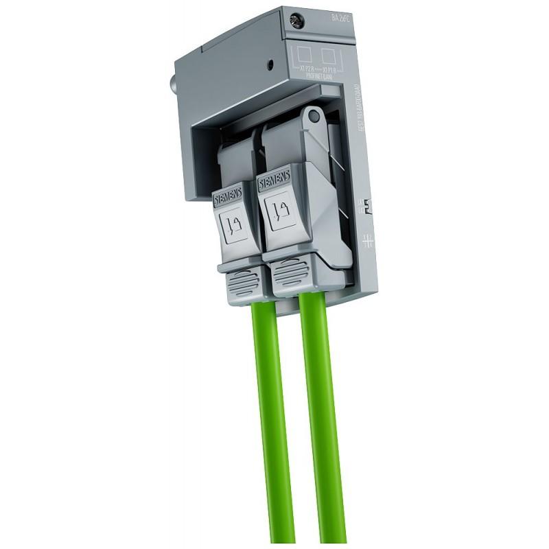 6es7193 6af00 0aa0 Siemens Simatic Et200sp Plc City