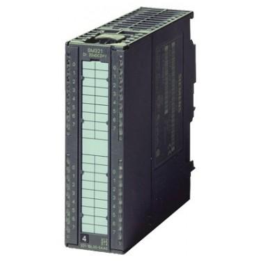 Sieens Simatic S7 6ES7321-1BL00-0AA0