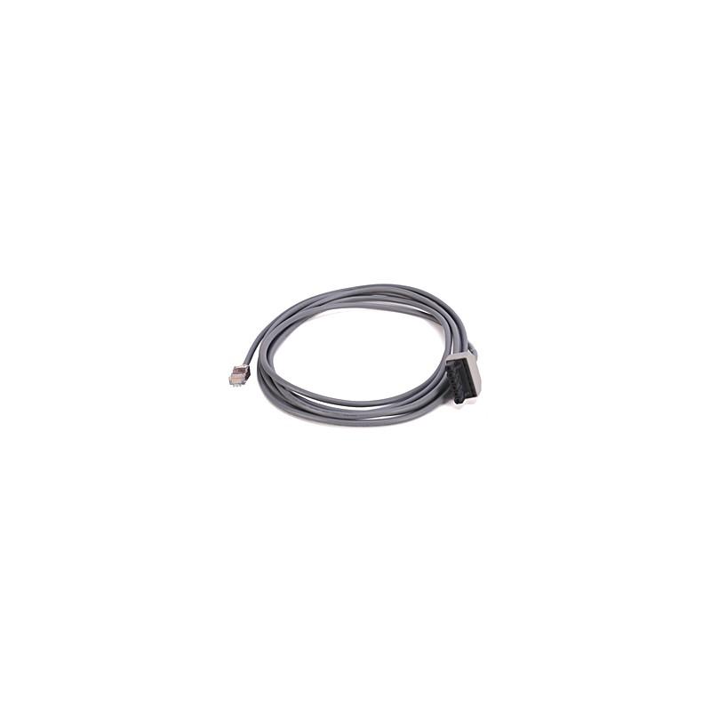 1761-CBL-AS03 | Allen-Bradley PLC - MircoLogix | PLC-City