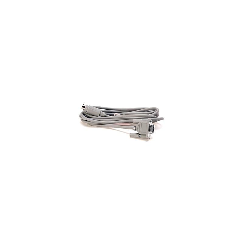 1761-CBL-PH02   Allen-Bradley PLC - MircoLogix   PLC-City