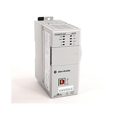 Ab Compactlogix plc manual
