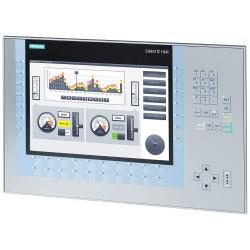 "6AV2124-1MC01-0AX0 SIMATIC HMI KP1200 COMFORT, COMFORT PANEL, KEY OPERATION, 12"" WIDESCREEN-TFT-DISPLAY"