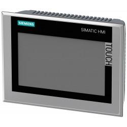 6AV2144-8GC10-0AA0 SIMATIC HMI TP700 COMFORT INOX, STAINLESS STEEL FRONT, MEMBRANE COVERING DISPLAY, IP66K