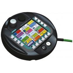 6AV6645-0BA01-0AX0 SIMATIC MOBILE PANEL 177 PN W. INTEGRATED ENABLING BUTTON