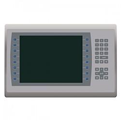 2711P-B10C22D9P-B Allen-Bradley