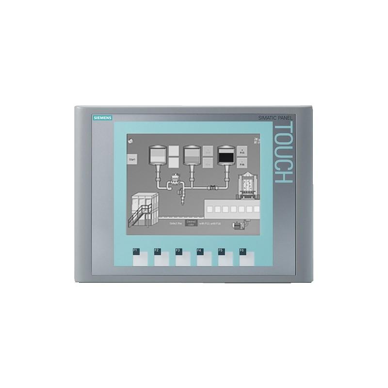 6av6647 0ab11 3ax0 siemens simatic hmi basic panel plc city. Black Bedroom Furniture Sets. Home Design Ideas