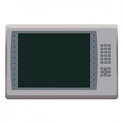 2711P-B15C22A9P-B Allen-Bradley
