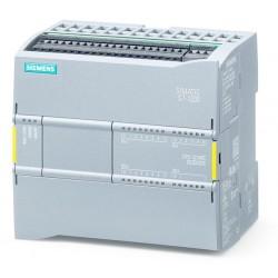 6ES7214-1AF40-0XB0 SIMATIC S7-1200F, CPU 1214 FC, COMPACT CPU, DC/DC/DC, ONBOARD I/O