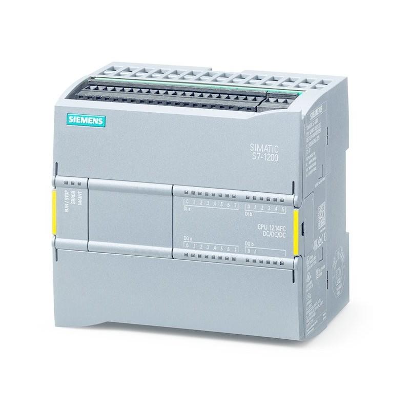 Siemens Simatic S7-1200 CPU Fail Safe - PLC-City - PLC-City