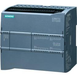 6ES7214-1AG40-0XB0 SIMATIC S7-1200, CPU 1214C, COMPACT CPU, DC/DC/DC, ONBOARD I/O