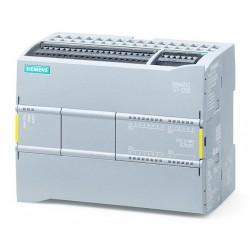 6ES7215-1AF40-0XB0 SIMATIC S7-1200F, CPU 1215 FC, COMPACT CPU, DC/DC/DC, 2 PROFINET PORT, ONBOARD I/O