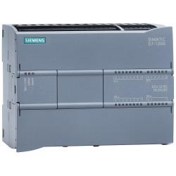 6ES7215-1BG31-0XB0 SIMATIC S7-1200, CPU 1215C, COMPACT CPU, AC/DC/RELAY, 2 PROFINET PORT, ONBOARD I/O