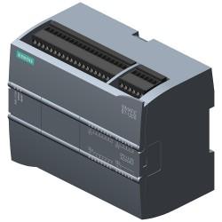 6ES7215-1BG40-0XB0 SIMATIC S7-1200, CPU 1215C, COMPACT CPU, AC/DC/RELAY, 2 PROFINET PORT, ONBOARD I/O