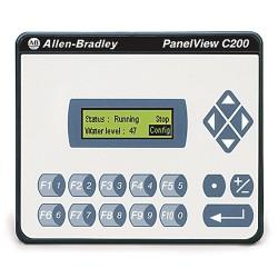 2711C-K2M Allen-Bradley