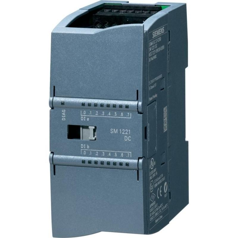 Siemens 6ES7 221-1BF32-0XB0 SM1221 DC PLC simatic SM 1221