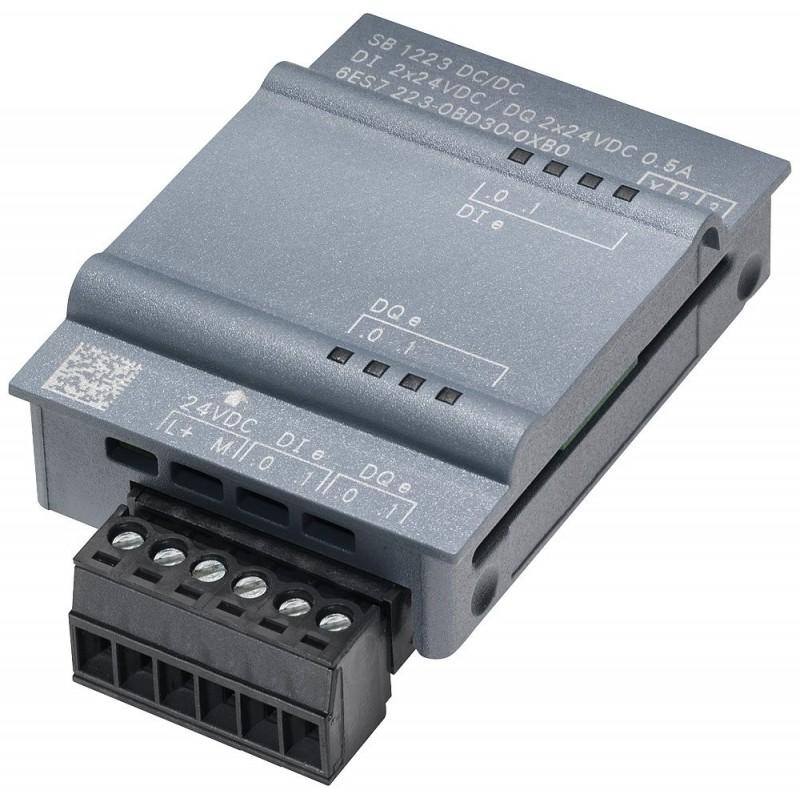6es7221 3ad30 0xb0 Siemens Simatic S7 1200 Signal
