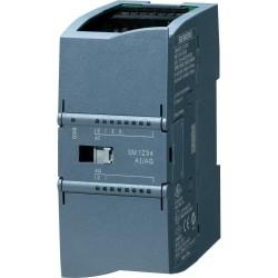 6ES7234-4HE32-0XB0 SIMATIC S7-1200, ANALOG I/O SM 1234