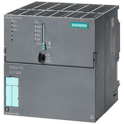 6ES7318-3EL01-0AB0 SIMATIC S7-300 CPU 319-3 PN/DP, CENTRAL PROCESSING UNIT