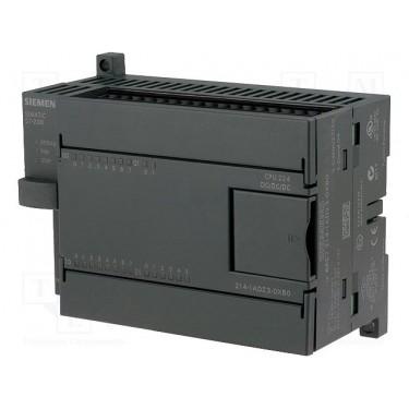 Siemens PLC 6ES7214-1AD23-0XB0 6ES7 214-1AD23-0XB0 NEW IN BOX