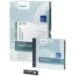 6AV2102-4AA04-0AE5 Siemens WinCC Advanced V14 Upgrade WinCC flexible 2008 Advanced -> WinCC Advanced V14