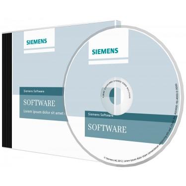 6ES7810-4CC10-0YA6 Siemens Simatic S7, Step7 V5.5 SP4, Data Medium Incl. Rental License for 50 Hours
