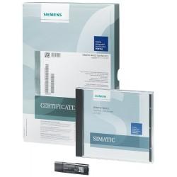 6AV2101-4BB04-0AE5 Siemens WinCC Comfort V14 Upgrade WinCC flexible 2008 Standard -> Comfort V14