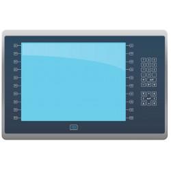 2715-B15CD-B Allen-Bradley PanelView 5500, 15 inch Graphic Terminal