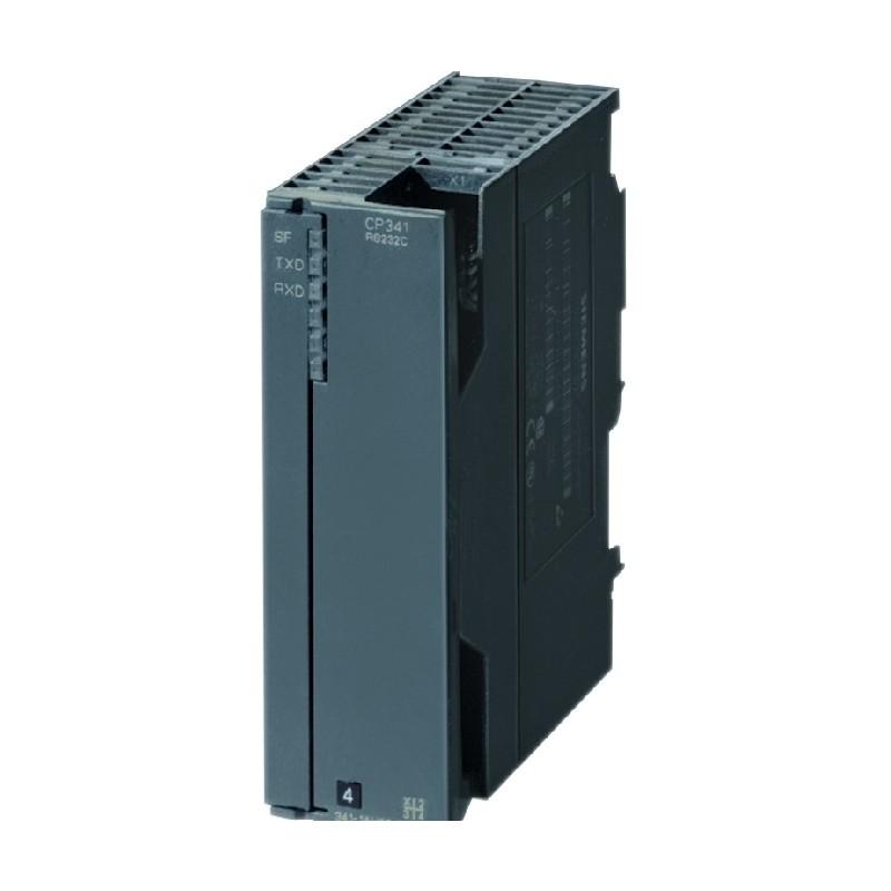 ... 341-1AH02-0AE0 SIMATIC S7-300, CP341 COMMUNICATION PROCESSOR, RS232C