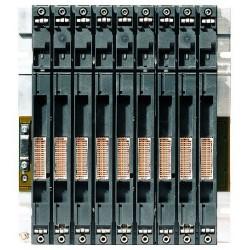 6ES7403-1JA11-0AA0 SIMATIC S7-400, ER2 EXPANSION RACK ALU