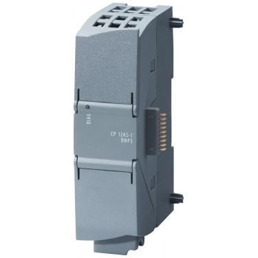 6GK7 243-1JX30-0XE0 Siemens COMMUNICATION PROCESSOR CP 1243-1 DNP3
