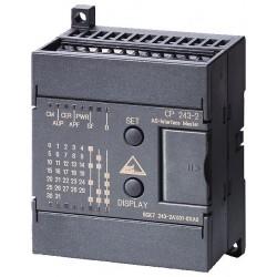 6GK7243-2AX01-0XA0 SIMATIC NET, CP 243-2 COMMUNICATIONS PROCESSOR