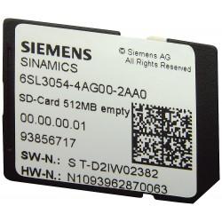 6SL3054-7EH00-2BA0 Siemens